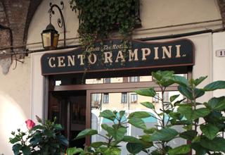 Che cosa mangiare alla Trattoria Cento Rampini a Mantova
