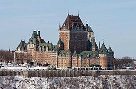 Come visitare Castello Frontenac a Quebec City