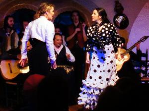 Come visitare museo del flamenco a Siviglia