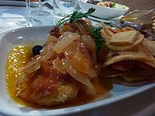 I piatti tipici della cucina del Portogallo