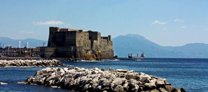 Tutti gli importi della tassa di soggiorno a Napoli