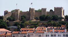 Castello di San Giorgio a Lisbona, orari e prezzi