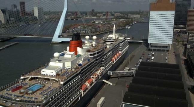 Itinerari di Rotterdam