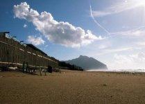 Come arrivare Dune di Sabaudia in Lazio