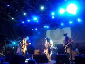 L'Ariano Folkfestival dal 14 al 18 agosto 2014
