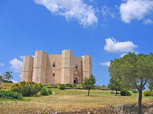 Come visitare Castel del monte