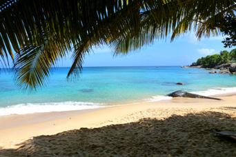 Le più belle spiagge di Mahé