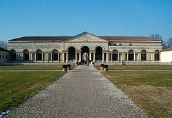 Quali sono gli orari e i prezzi Palazzo del Tè a Mantova