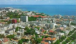 Voli low cost Constanta Romania