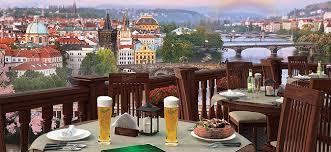 I migliori posti per mangiare a Praga