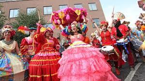 Tutto il programma del Carnevale di Notting Hill