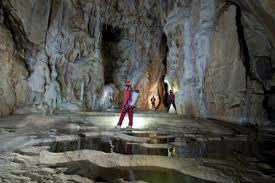 Quali sono orari e prezzi grotte di Stiffe
