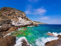 Quali sono isole meno affollate della Grecia