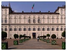 Come arrivare Palazzo Reale Torino