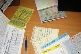Quali sono i documenti per viaggiare a Shangai