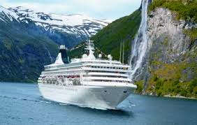 Quanto costa crociera sui fiordi da Bergen
