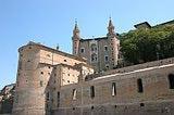 Come prenotare visite guidate Palazzo Ducale Urbino