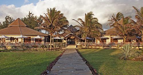 Quali sono resort di lusso a Malindi