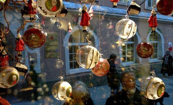 Museo del Natale di Salisburgo, come arrivare