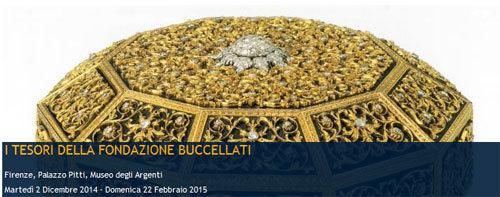 """Mostra """"I Tesori della Fondazione Buccellati"""" a Firenze, orari e prezzi"""