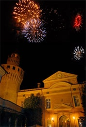 Capodanno 2015 Castello Rivalta