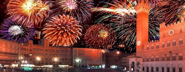 Capodanno Siena 2013