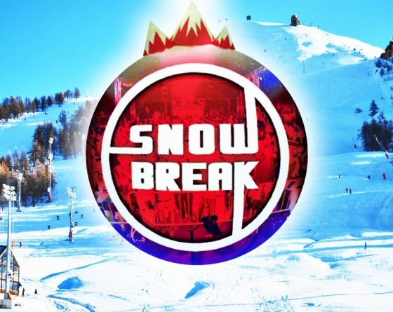 Eventi Snowbreak festa apertura stagione Sestriere