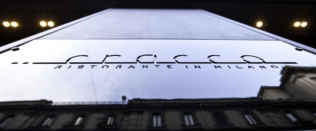 Come raggiungere il Cracco Peck a Milano