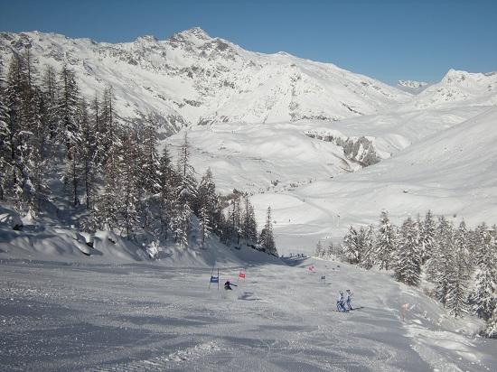 Data apertura stagione sciistica Val Chiavenna
