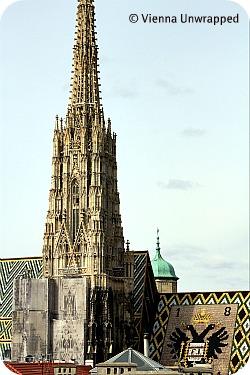 Itinerario tour Vienna 24 ore