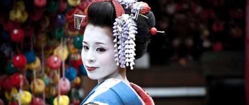 Dieci motivi per visitare Kyoto
