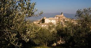 Programma quinto weekend Frantoi Aperti 2014 a Giano dell'Umbria