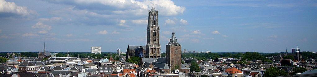 Visita al centro storico di Utrecht, che cosa vedere