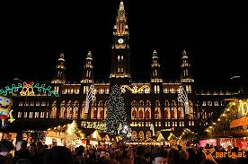 Il Wiener Christkindlmark, lo storico mercatino di Natale di Vienna