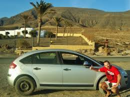 Quanto costa noleggiare un auto a Tenerife?
