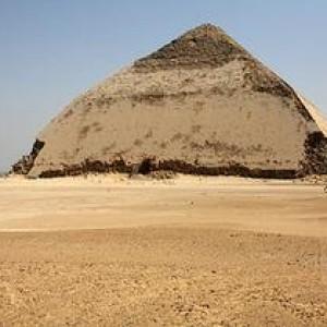 Visita necropoli Dashur Il Cairo