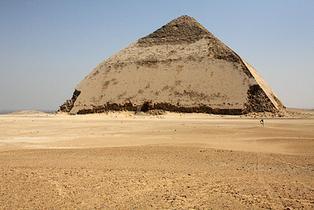 Visita alla Necropoli di Dahshur a Il Cairo