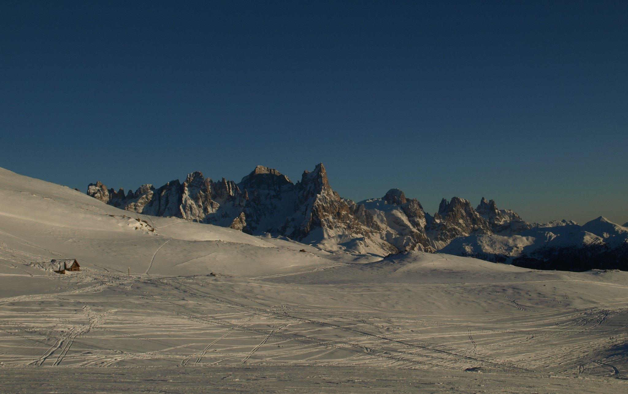 Alpe di Lusia