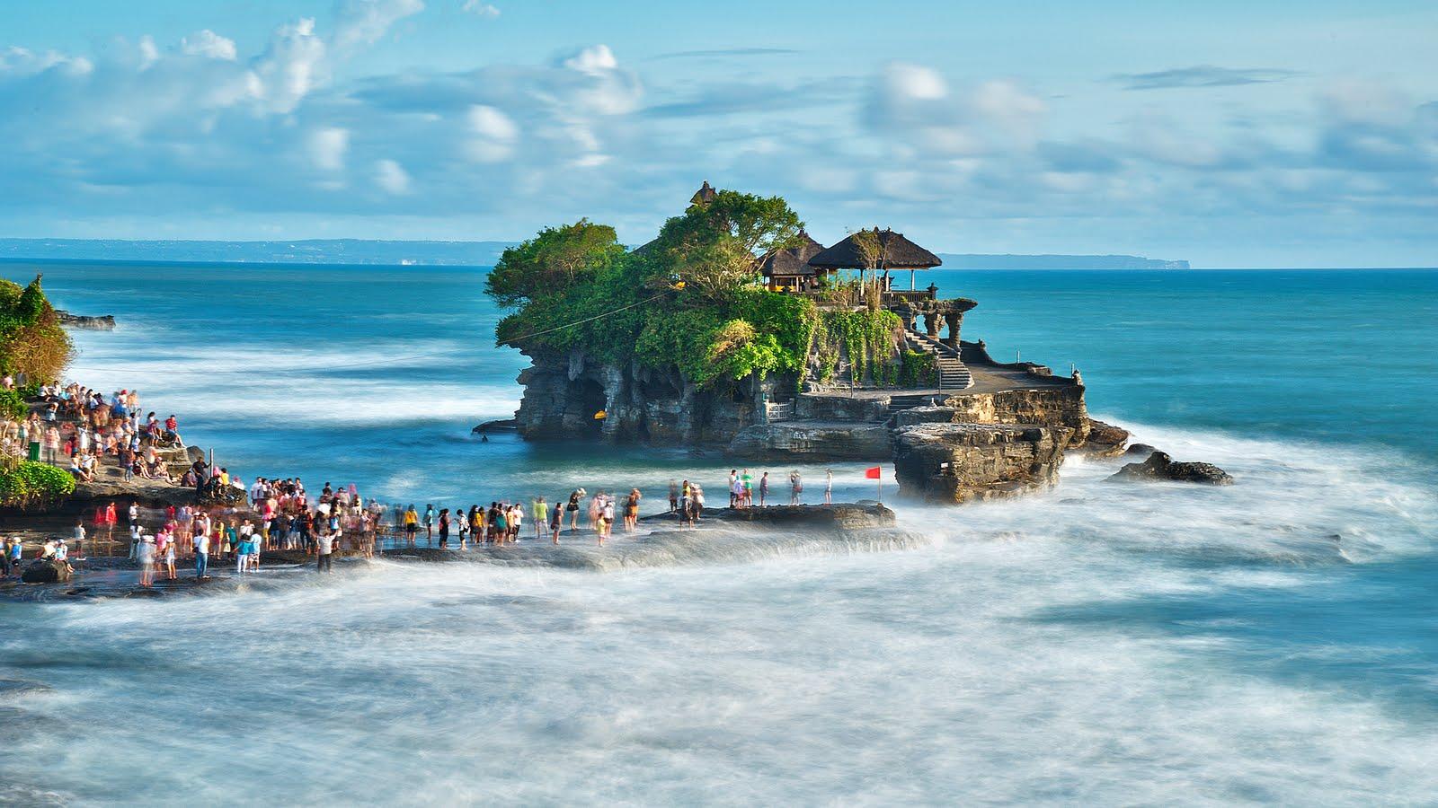 Cinque motivi per visitare Bali in inverno
