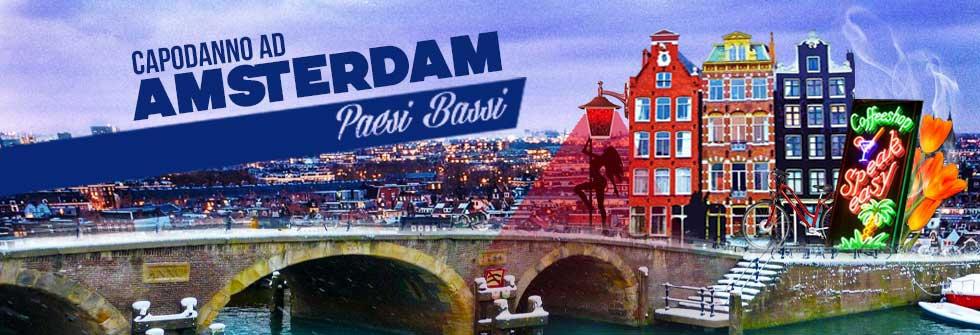 Voli low cost amsterdam per capodanno viaggiamo for Voli low cost amsterdam