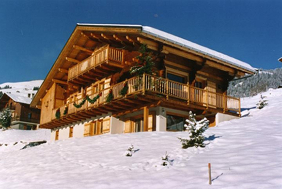 Capodanno in chalet in affitto a Ortisei