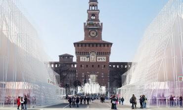 Eventi Expo al castello Sforzesco di Milano