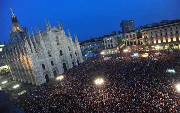 feste a milano duomo concerti capodanno