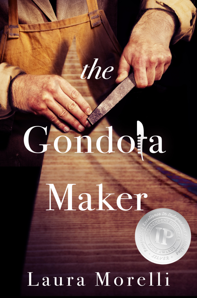 gondola maker with seal small 1 mb