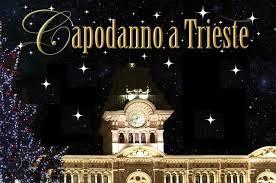 Eventi Capodanno in piazza a Trieste