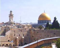 Viaggio da single in Israele