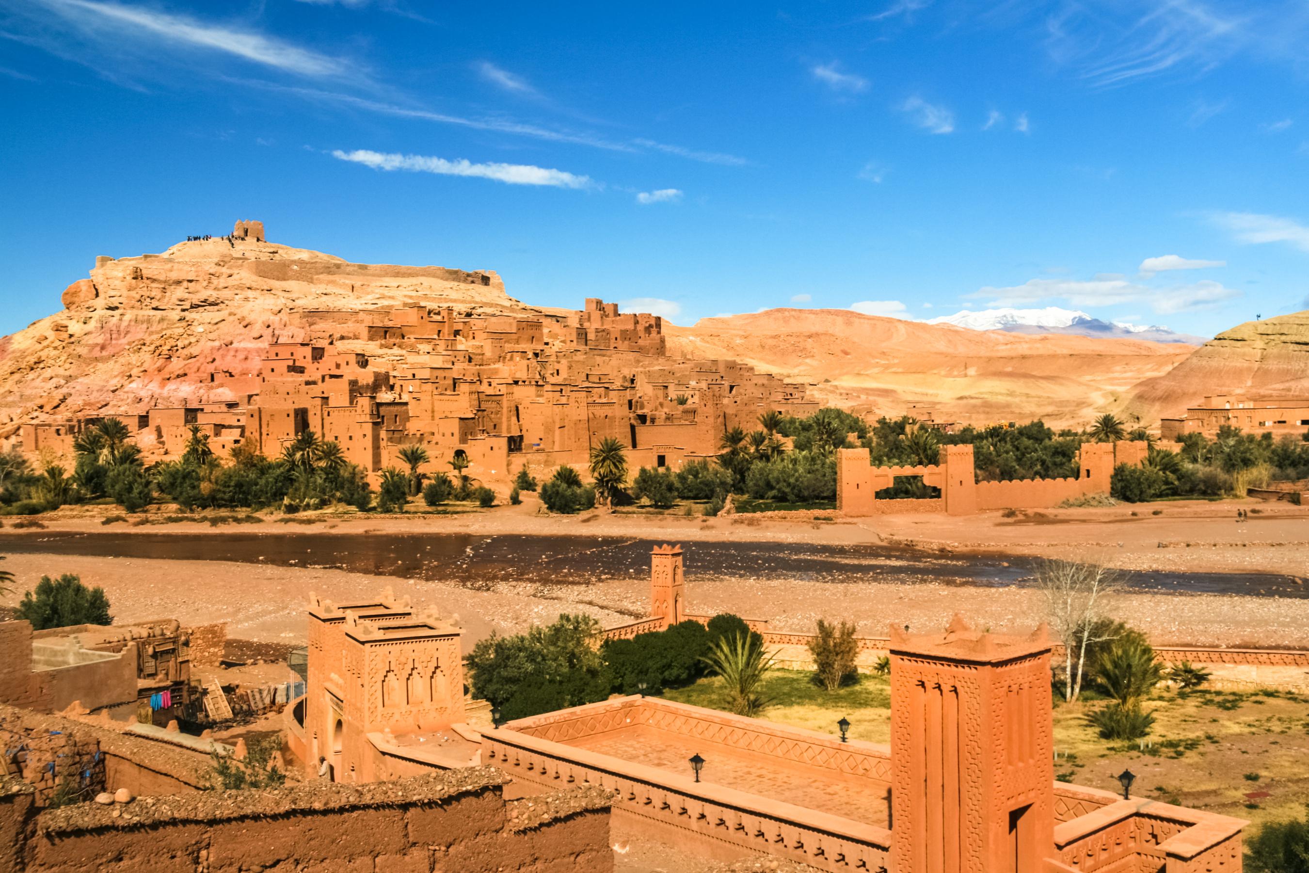 Cosa vedere in Marocco in cinque giorni