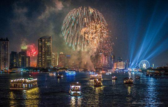 phuket nye fireworks