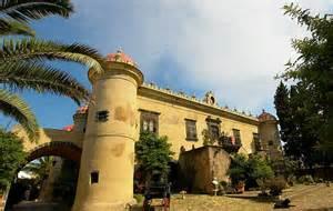 Cinque castelli con con spa in Toscana