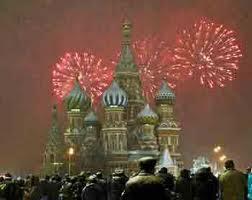 Voli low cost Mosca per Capodanno
